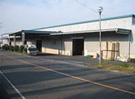 喜連川DC倉庫