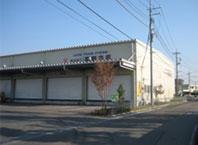 本社DC倉庫